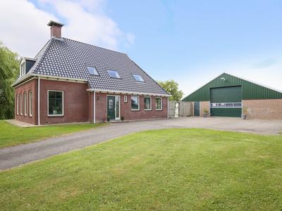 Buren 2 in Oosterzee 8536 TJ