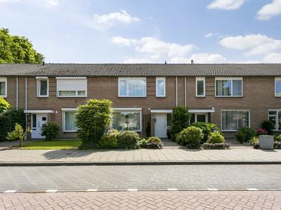 Willem Pijperstraat 34 in Tilburg 5012 GZ