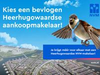 Veenhuizerweg 11 D in Heerhugowaard 1704 DM