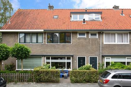Vossenstraat 23 in Hilversum 1216 AC