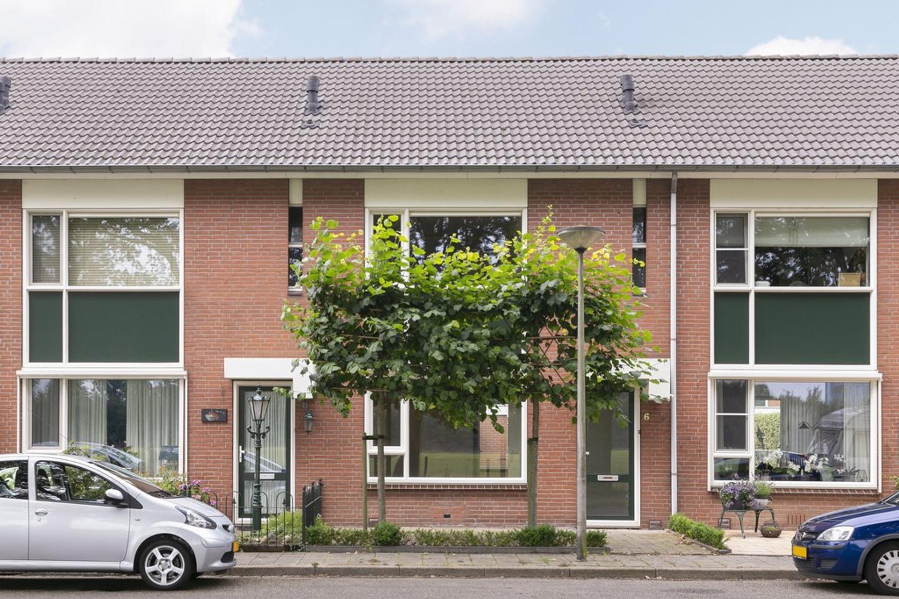 Van Brakelstraat 6 in Borne 7622 XZ
