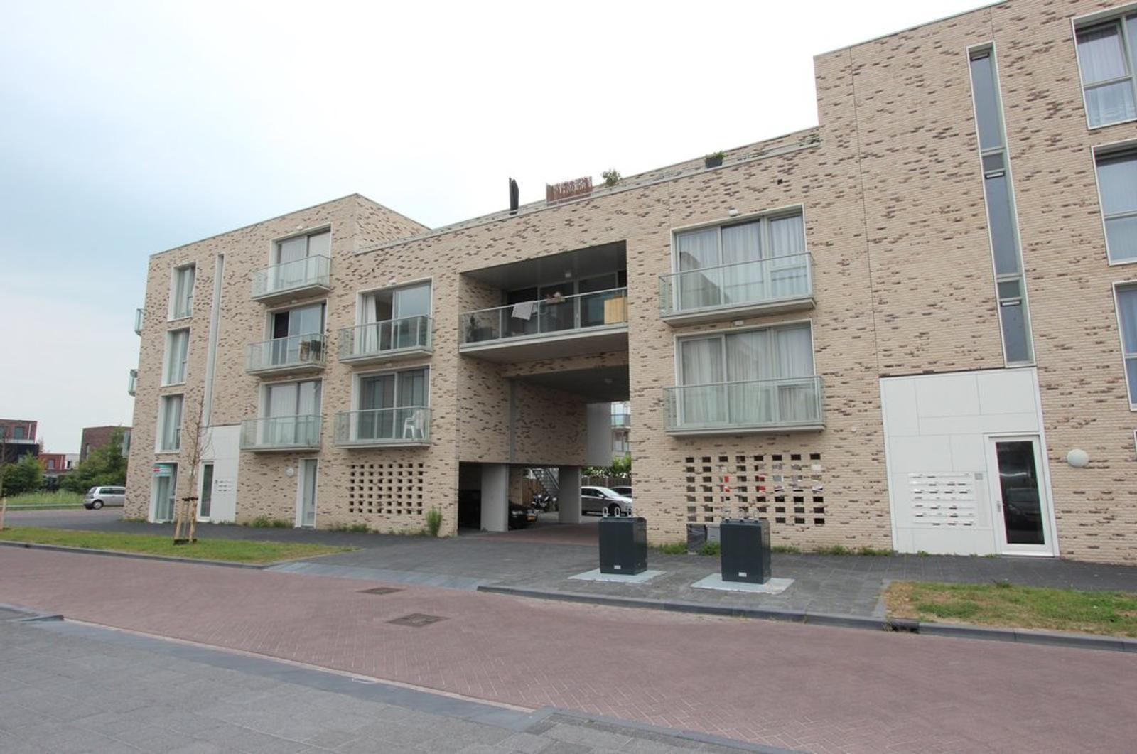 Denemarkenstraat 140