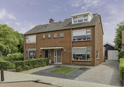 Jacoba Van Beierenstraat 3 in Nieuw-Lekkerland 2957 AR