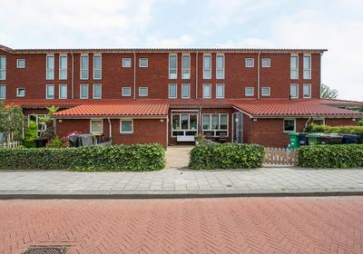Bellemeerstraat 21 in 'S-Gravenhage 2493 XP