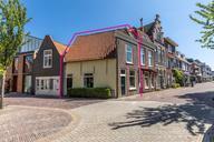 1E Binnenvestgracht 28 in Leiden 2312 BB