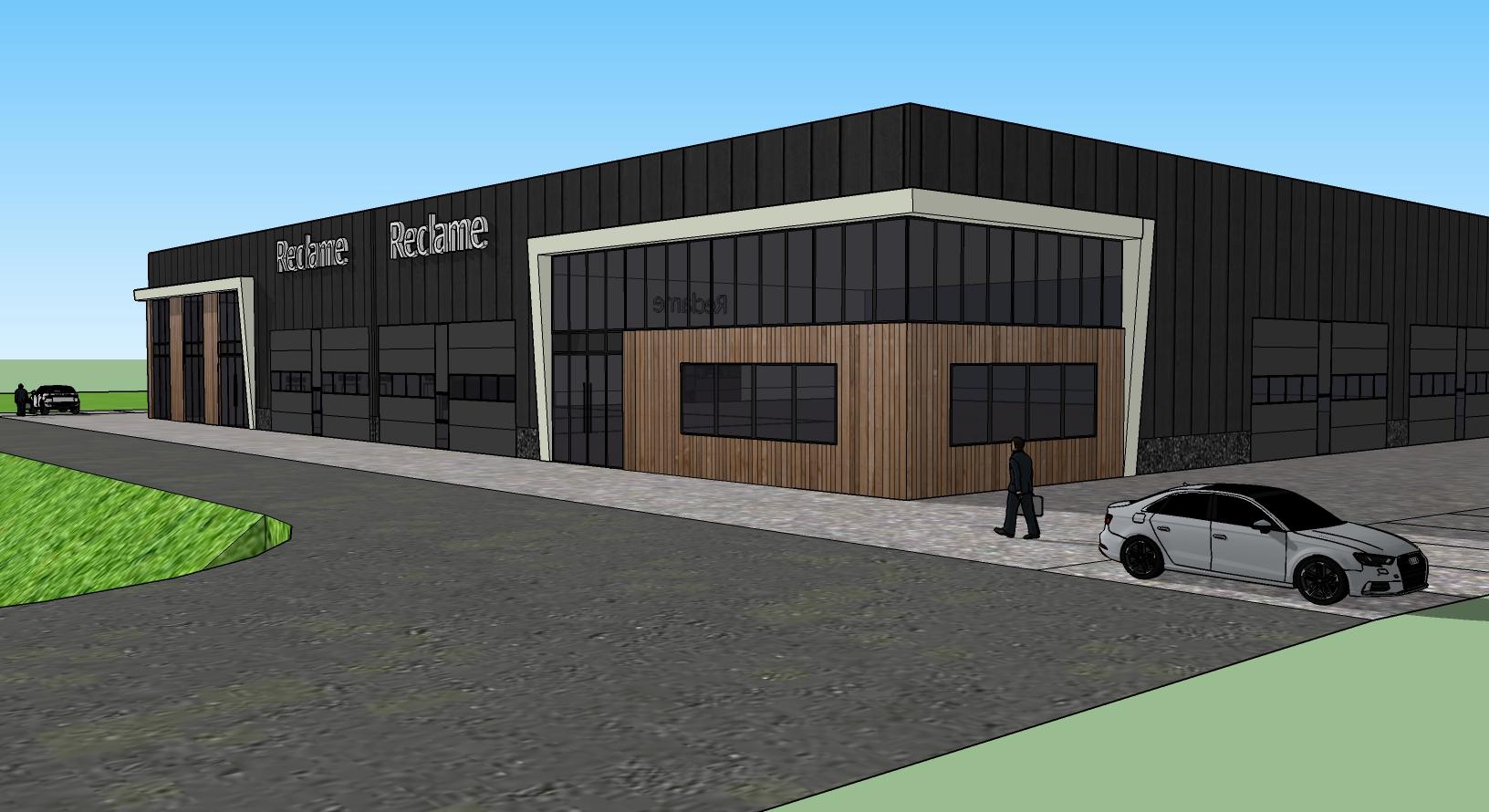 a031eb61247 Klompenmaker in Nieuwkuijk 5253: Bedrijfsruimte te koop. - Van de ...