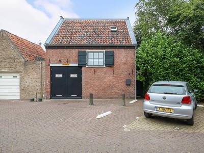 Havenstraatse Wal 1 in Schoonhoven 2871 EN