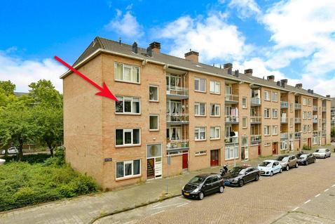 Groetstraat 139 in Amsterdam 1024 VC