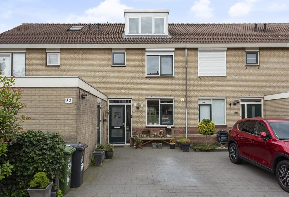 Volendamstraat 53 in Arnhem 6843 VM