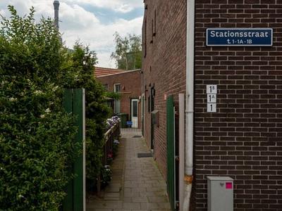 Stationsstraat 1 in Tegelen 5931 PN