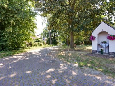Vossenberg 6 in Beesel 5954 BV