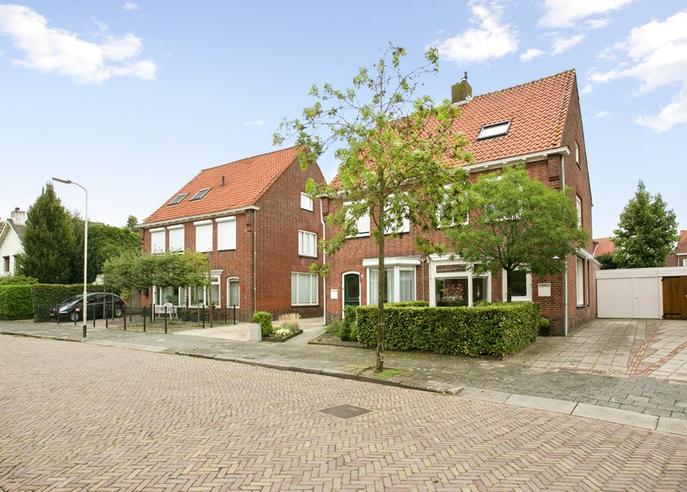 Heuvellaan 7 in Roosendaal 4702 TN