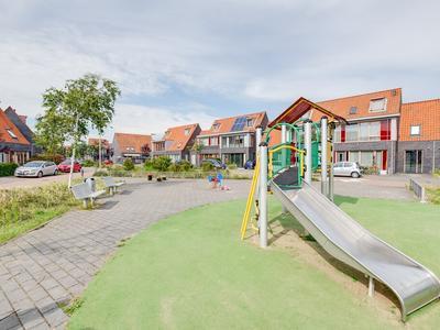 Jubelpark 1 in Purmerend 1448 GD