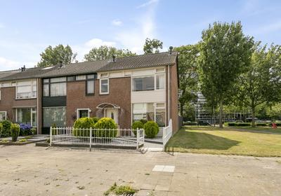 Weilustlaan 268 in Breda 4817 TR