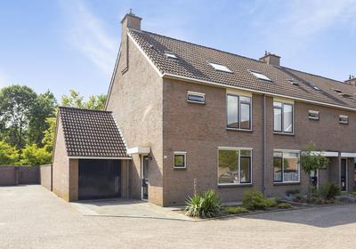 Baakberg 54 in Roosendaal 4707 RX