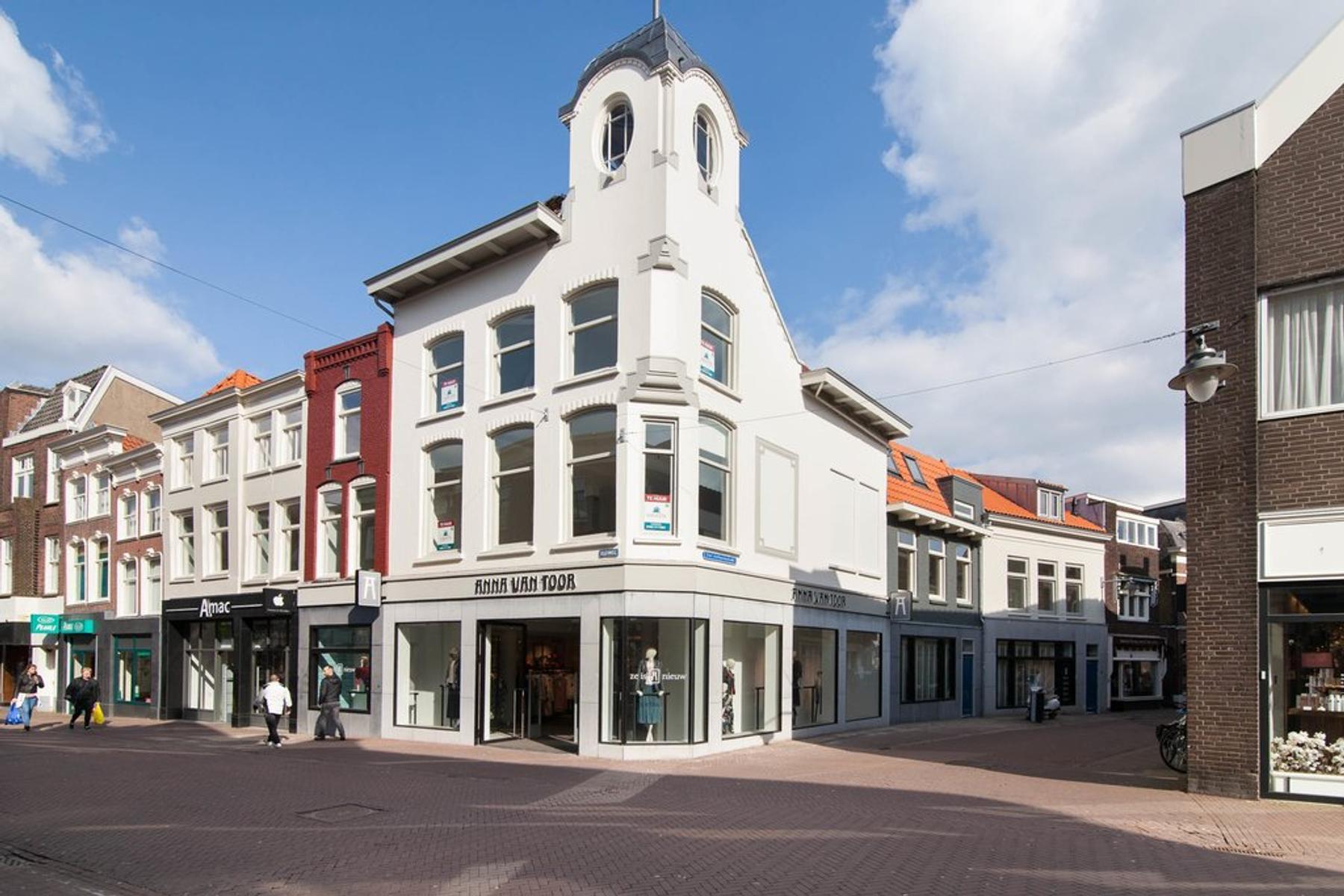 Sint Anthoniestraat 20 in Gouda 2801 GT