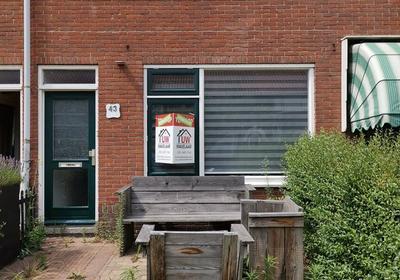 Sweelinckstraat 43 in Dordrecht 3314 WH