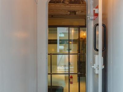 Mariadistelkade 6 in Amsterdam 1031 JW