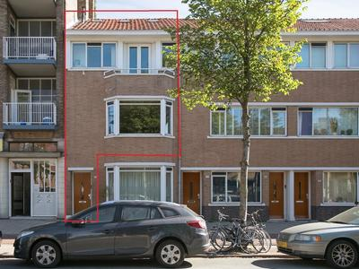 Middenweg 271 in Amsterdam 1098 AR