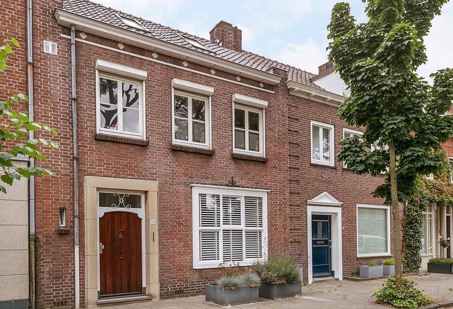 Jan Tooropstraat 20 in Eindhoven 5642 AK