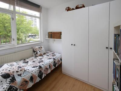Graaf Janstraat 205 in Zoetermeer 2713 CL