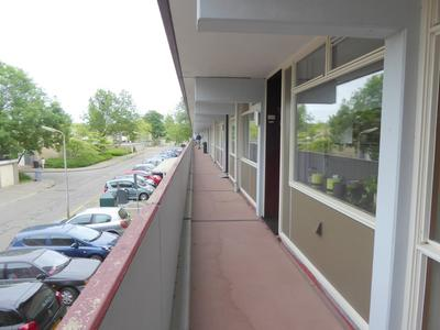 De Fennen 220 in Leeuwarden 8918 CL