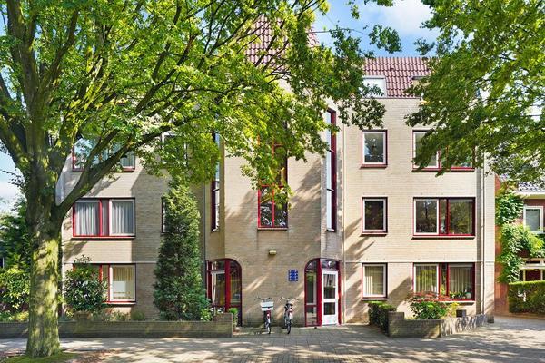 Borneostraat 3 H in Nijmegen 6524 LA