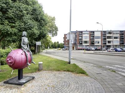 Burgemeester Buiskoolplein 19 in Delfzijl 9934 PA