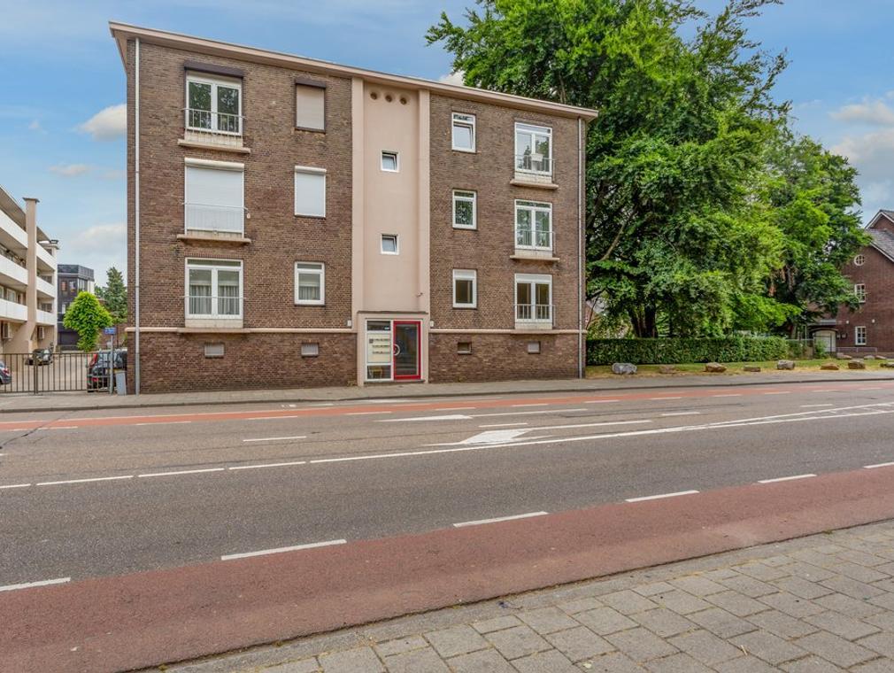 Engelenkampstraat 33 in Sittard 6131 JD