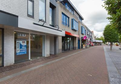 Stationsstraat 87 A in Ermelo 3851 NC
