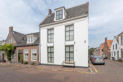 Jan Massenstraat 4 in Naarden 1411 RW