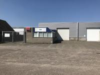 Nette bedrijfshal van ca. 375 m2 met kantoor en voorterrein op industrieterrein Noordersluis