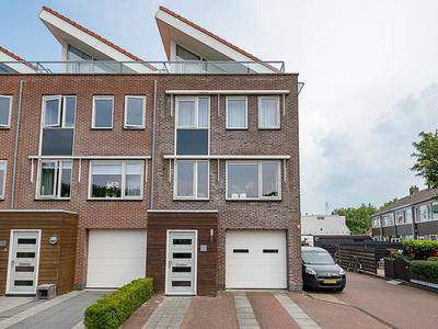 Grachtswalplein 1 in Harlingen 8861 SH