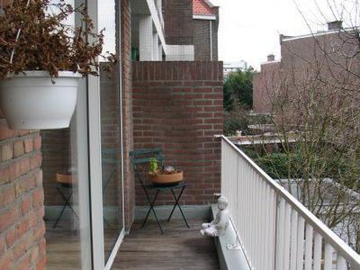 Willem De Zwijgerlaan 24 A in 'S-Gravenhage 2582 EP