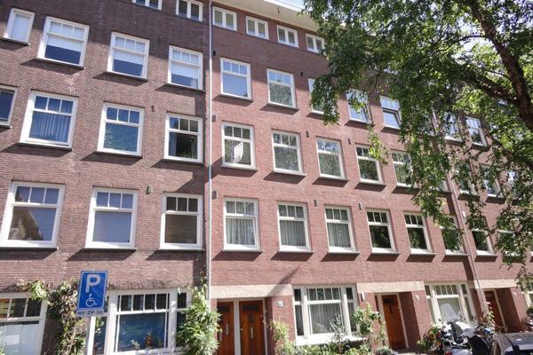 Winterdijkstraat 38 -Iii in Amsterdam 1079 GV
