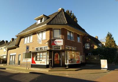 Deventerstraat 84 A. in Apeldoorn 7321 CB