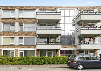 Agavedreef 31 in Utrecht 3563 EJ