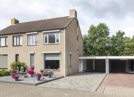 Hertesprong 33 in Etten-Leur 4874 JA