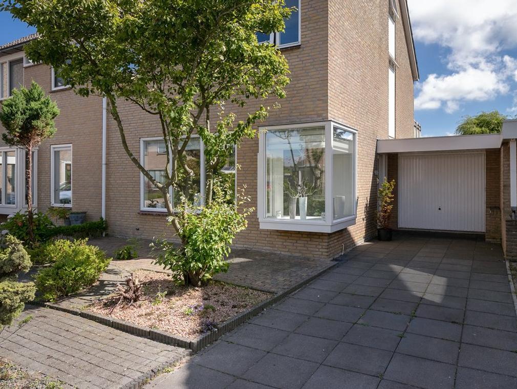 Marnehiem 27 in Harlingen 8862 RA