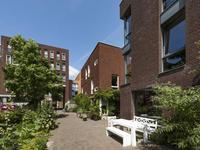 Nicolaas Hennemanhof 5 . in Amsterdam 1087 CK