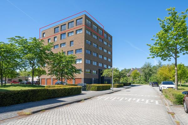 Sieradenweg 119 in Almere 1336 TB