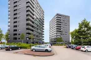 Erasmusstraat 117 in Veenendaal 3902 KC