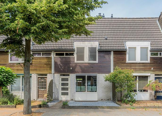 Gruttolaan 12 in Vught 5262 ZG