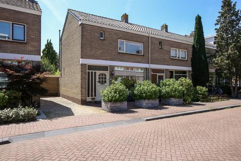 Hendrik Goebelstraat 22 in Bodegraven 2411 AV