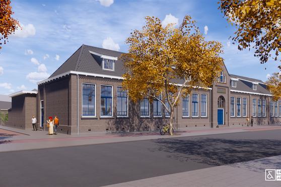 Bouwnummer 10 in Haarlem 2025 DR