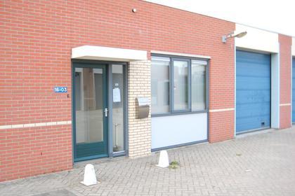 Faradaystraat 16 - 03 in Tiel 4004 JZ