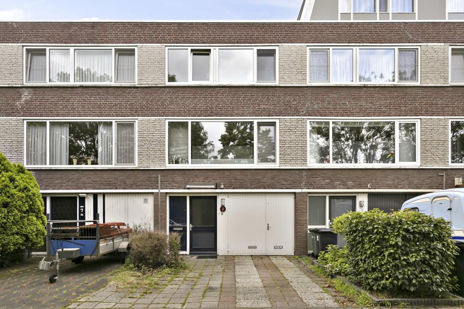 Hoppad 9 in Valkenswaard 5552 EV