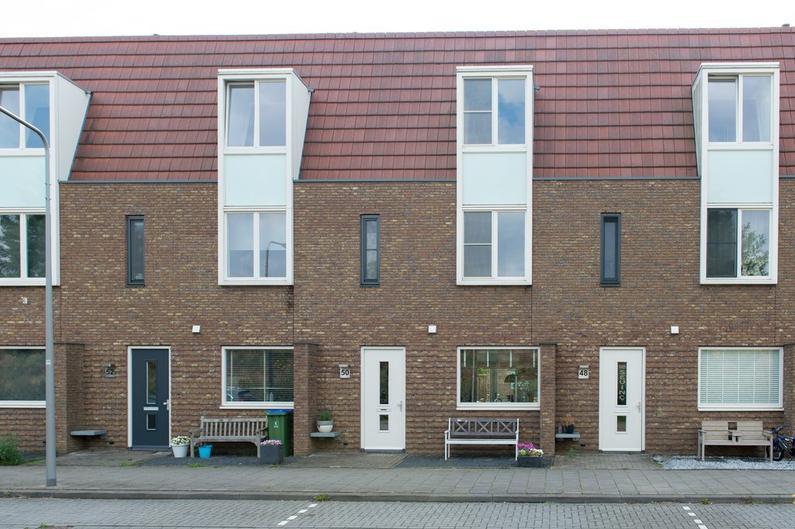 Faberhof 50 in Veenendaal 3907 JK