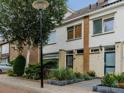 Vinkenbaan 7 in Beverwijk 1944 MD