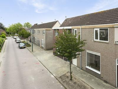Pastoor Kerstenstraat 16 in Boxmeer 5831 EW
